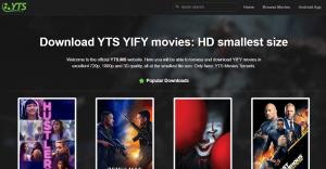 YIFY-YTS