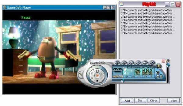 SuperDVD Player 5