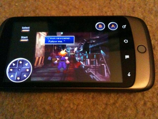 5 Android PSX Emulators in June 2020