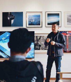 5 Design Principle of a Really Powerful Presentation