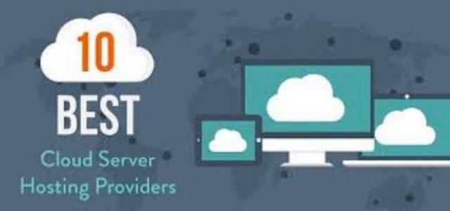 cloud-companies