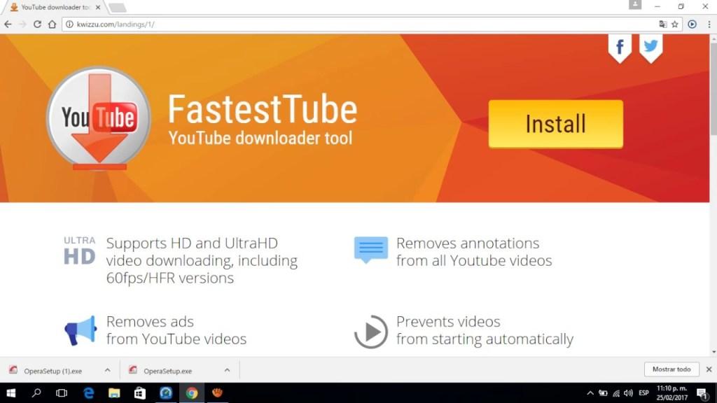 fastest tube best free youtube downloader