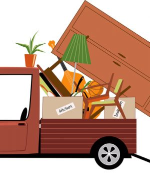 Benefits of using a professional rubbish removal company