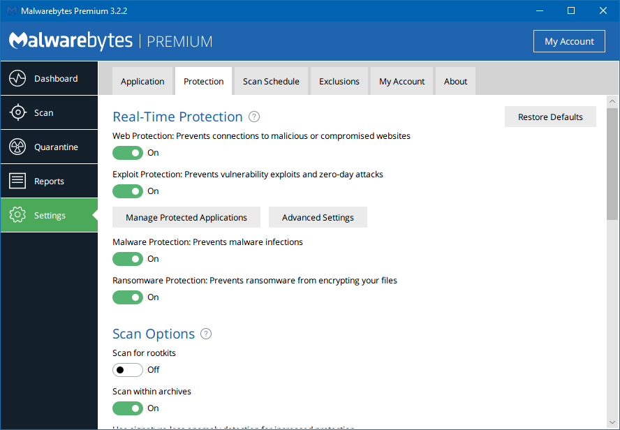 Malwarebytes Premium Crack 4.2.3 Full Activation Keygen 2021 Download
