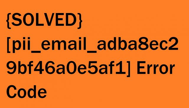 [pii_email_adba8ec29bf46a0e5af1]