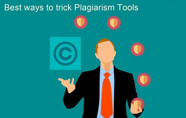 plagiarism-tools