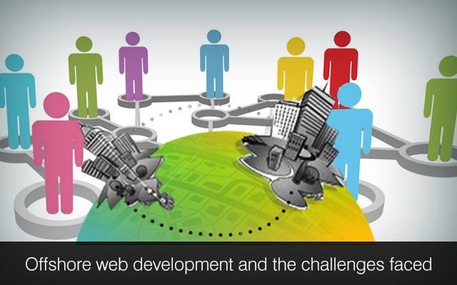 Challenges faced by an offshore product development company