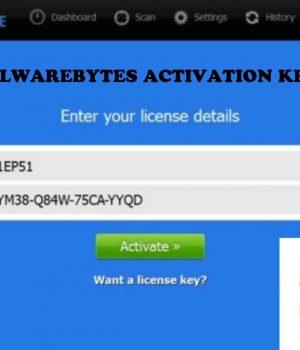 MALWAREBYTE ACTIVATION KEYS