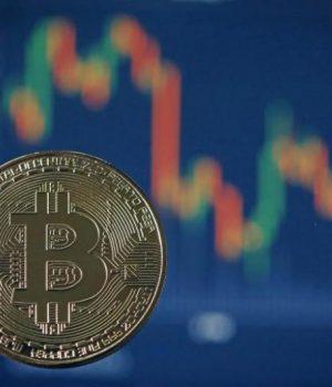 bitcoin--