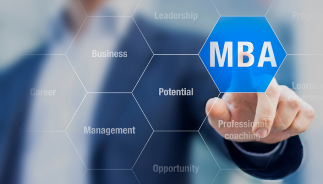 7 Reasons to Get Your MBA Online
