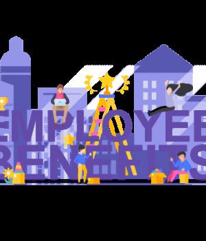 Company-Provided Employee Benefits
