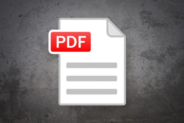 The Top 10 PDF Editors in 2020