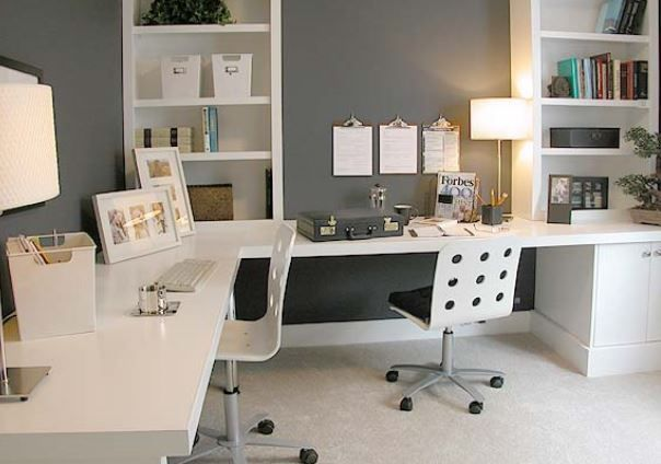 Tips For The Perfect Home Office