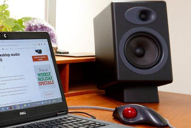 Top 5 Evergreen Computer Speaker Deals