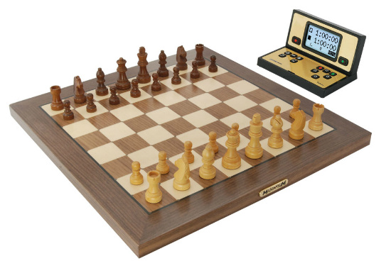 Why Electronic Chess Board should be used.