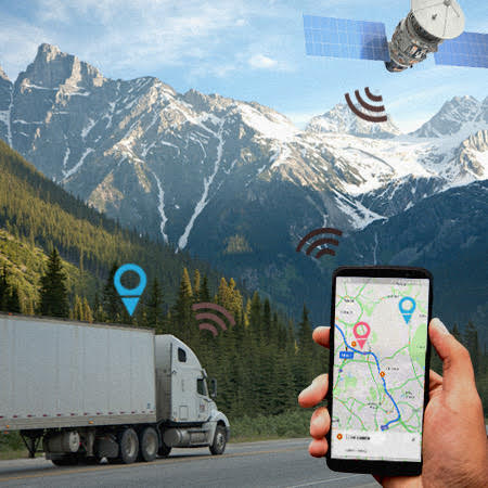 4 Best GPS Fleet Tracking Software and Systems To Use in 2020