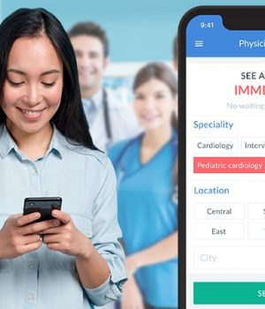 A step-by-step guide to building a medical chatbot for patients and doctor