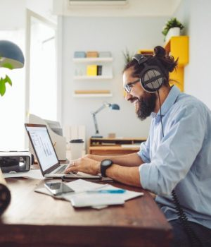 Five Best Practices that Help Digital Marketers Work from Home