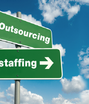 Outsourcing Vs Outstaffing -