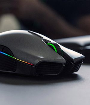 Top 10 Best Gaming Mouse 2021