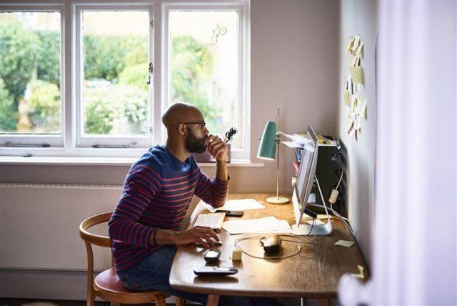 Top 5 Benefits of Remote Work