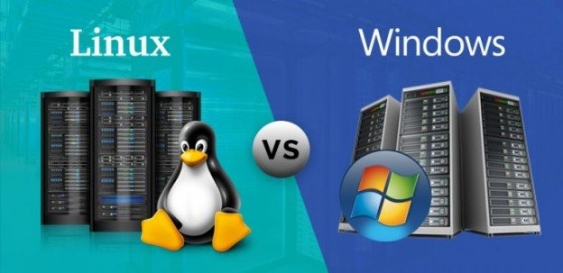 Windows VPS vs. Linux VPS