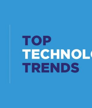 Technology Trends That Are Going To Change The Workplace In 2021