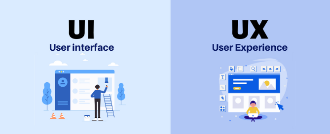 The main advantages of ux / ui - design for business