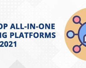 List of Top All in One Marketing Platforms 2021