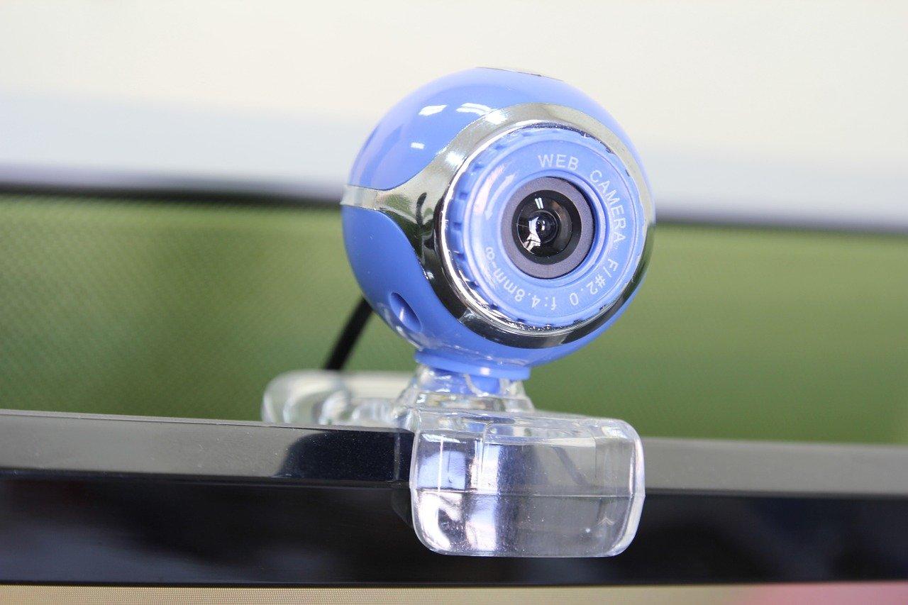 a web cam