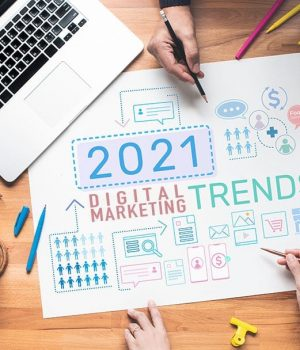 7 Digital Marketing Trends for Home Services in 2021