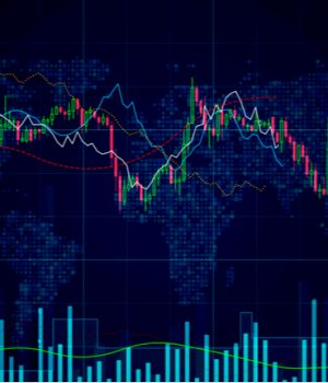 Top 5 Places with Price Charts in Live Time