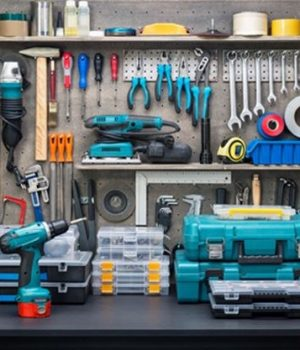 How To Protect Your Construction Tools And Equipment