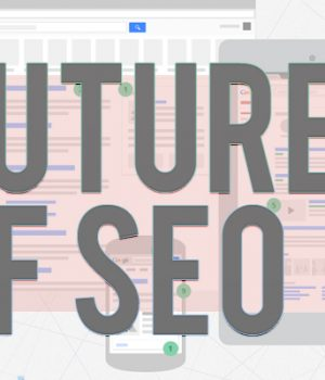 What Does The Future of SEO Hold?