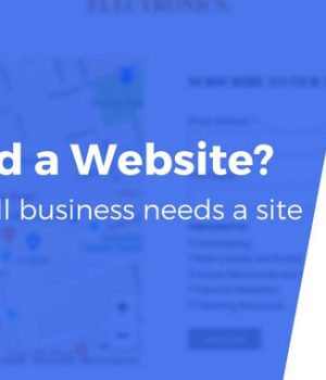 Your Business Needs a Website, Even If You Don't Want One