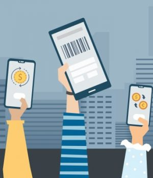 Existing cashless payments methods