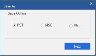 Best OLM to PST converter tool - Stellar Converter for OLM review