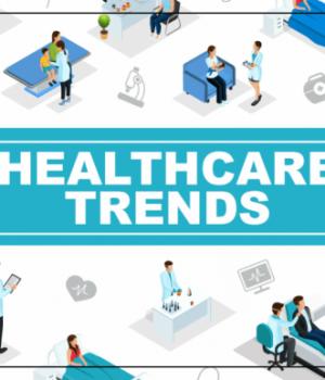Trends of Healthcare Software Development