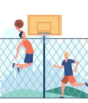 About Basketball Data Collection Software