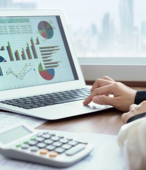 Automated Bookkeeping for Your Small Businesses in 2021