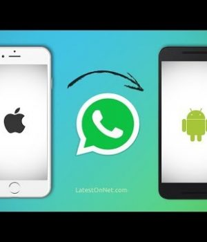 Best Ways To Transfer WhatsApp Messages From Android To iOS