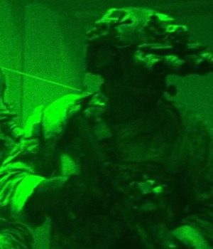 Night Vision Technologies -