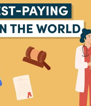 14 IT Jobs That Pay High Salaries
