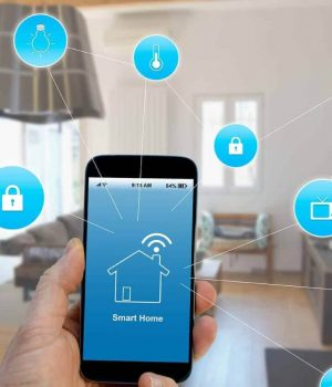 Current Smart Home Technology Trends-