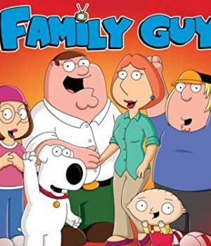 Where Can I Watch Family Guy in the UK