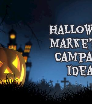 The Best Halloween Marketing Techniques