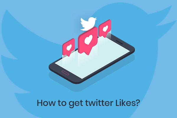 How to Get Likes on Twitter